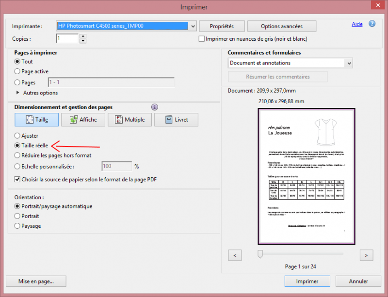 imprimer un patron PDF Mlm patrons (1)