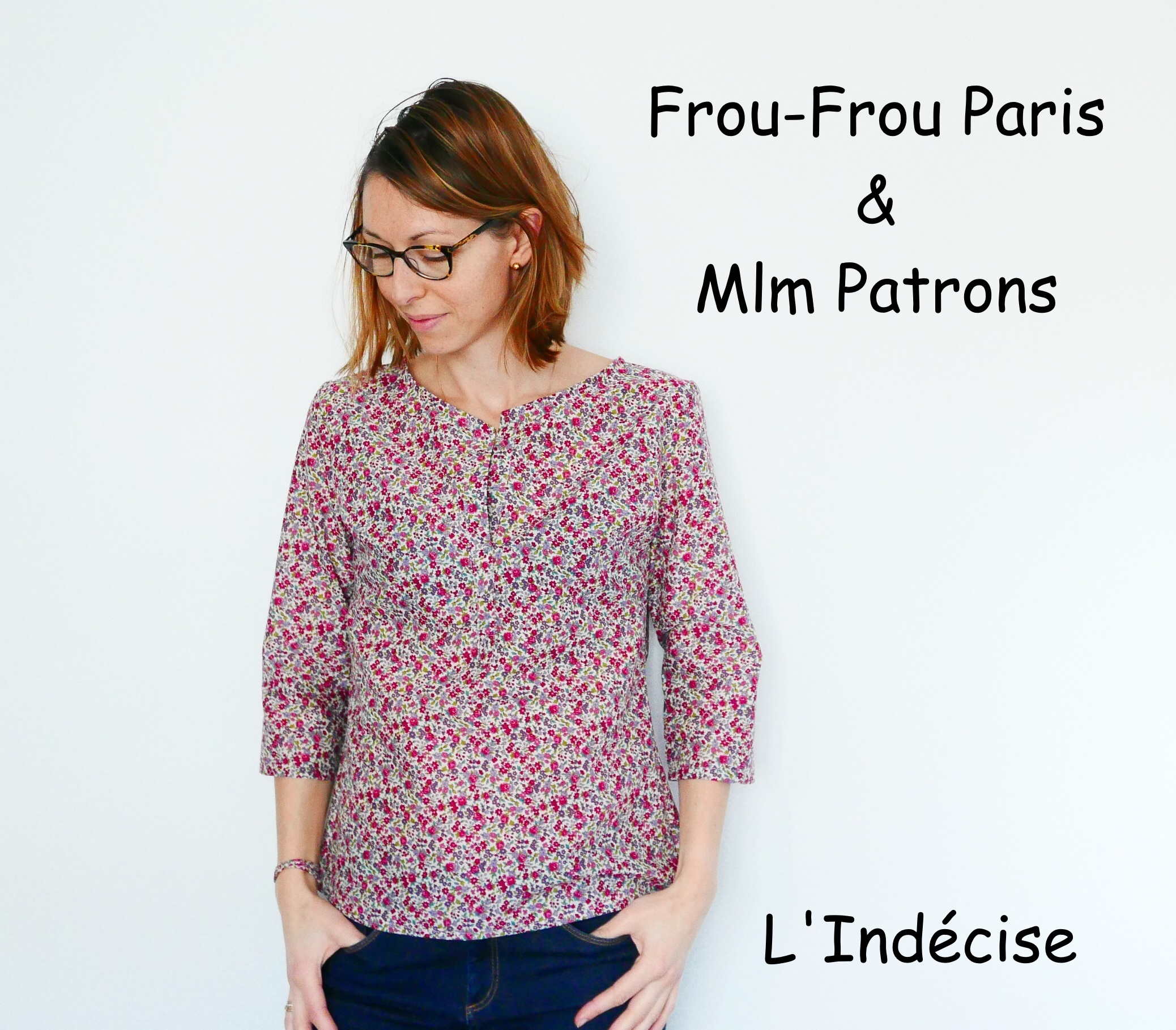 L'Indécise & Frou-Frou