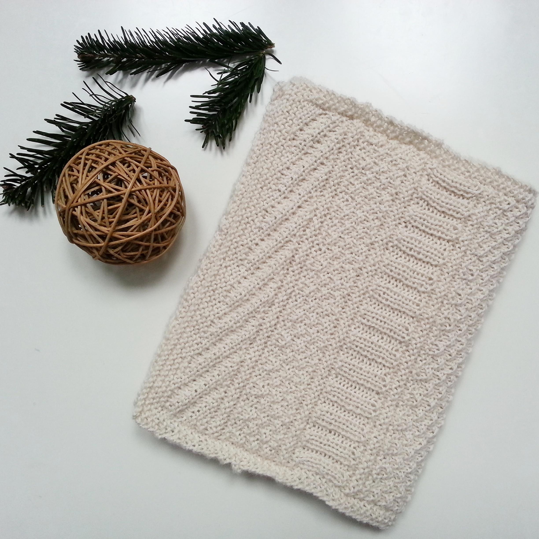 Les tricots de l'hiver