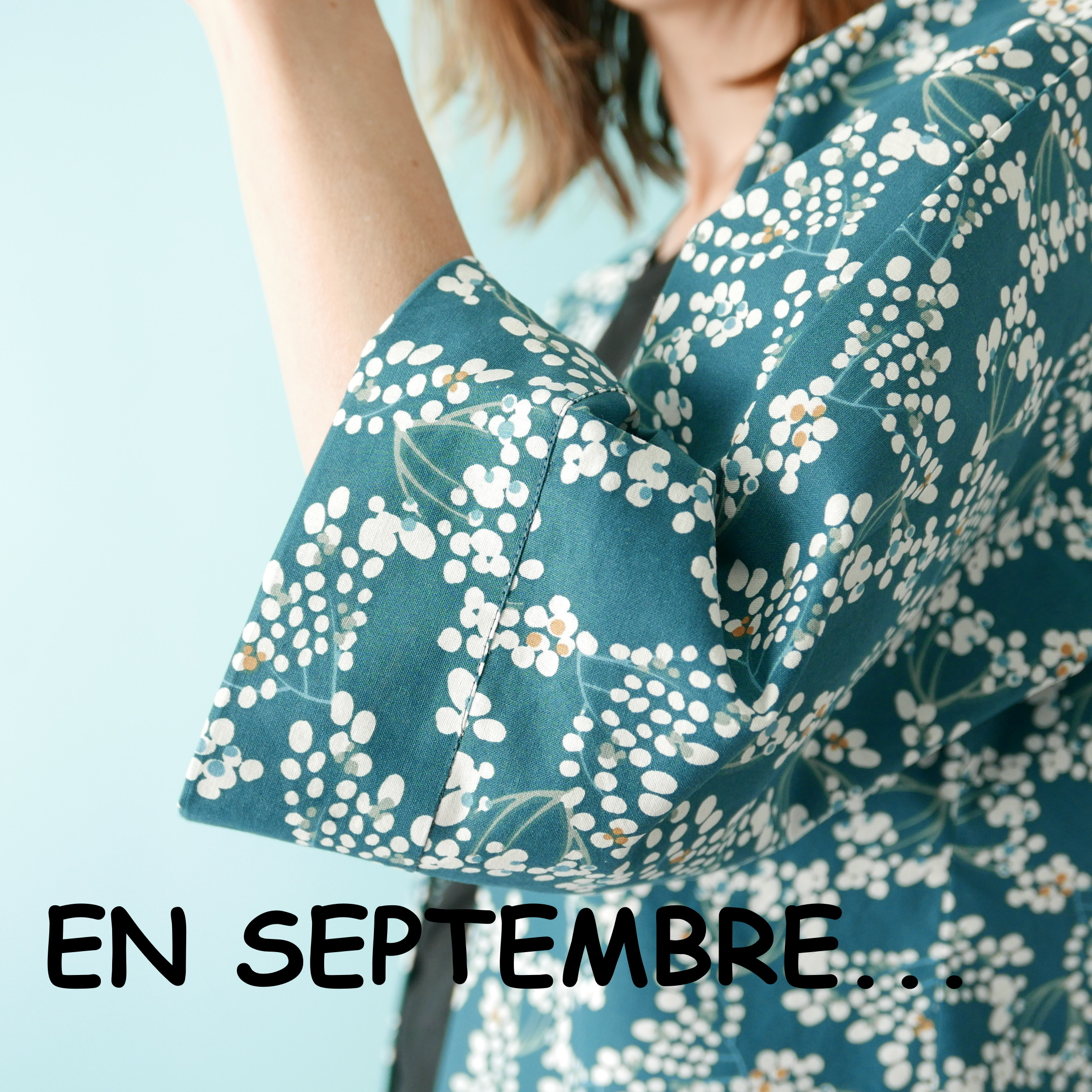 En septembre…